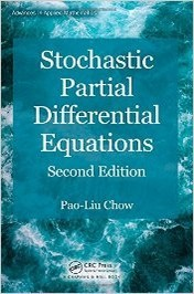 Stochastic Partial Differential Equations, 2nd Edition